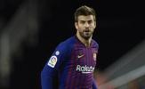 Mê kinh doanh hơn bóng đá, Gerard Pique chọc giận Barca