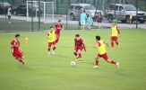 Sắp đấu Malaysia, HLV Park Hang-seo bỗng dưng 'dễ tính'