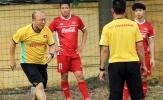 Báo chí Tây Á soi kỹ bước đi của ĐT Việt Nam và HLV Park Hang-seo