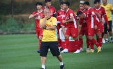 HLV Park Hang-seo dành bất ngờ nào cho Malaysia?