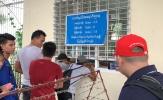Chuyện phe vé ở Myanmar