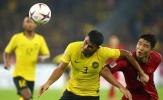 Trung vệ Malaysia: 'Bàn thắng việt vị không phải lý do để bào chữa cho thất bại'