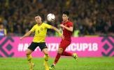 Tuyển Việt Nam: Thầy Park và nỗi niềm sau vinh quang AFF Cup