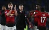 Đội bóng nào có thể chặn đứng Man United của Solskjaer?