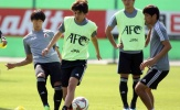 Tuyển Nhật Bản lộ 'tuyệt chiêu' đấu Việt Nam ở tứ kết
