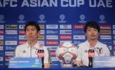 HLV Moriyasu: 'Nhật bản đến Asian Cup với mục tiêu vô địch'