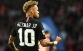 Neymar: 'PSG sẽ vô địch Champions League'