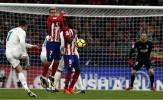 Ronaldo, hung thần đáng sợ nhất của Atletico Madrid