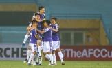 HLV Chu Đình Nghiêm: Hà Nội thắng 10-0 vì tôn trọng đối thủ