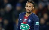Neymar úp mở về khả năng khoác áo Real Madrid