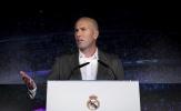 Vấn đề của Real và nhiệm vụ của Zidane?