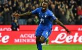 Moise Kean: Viên ngọc thô của bóng đá Italia
