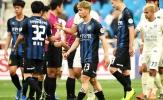 HLV Incheon khen Công Phượng trong trận thua Pohang