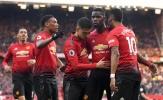 Man United và những đội bóng đại phẫu trong kỳ chuyển nhượng Hè 2019
