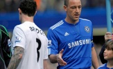 Terry tự hủy hoại danh tiếng vì phản bội đồng đội