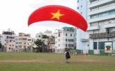 Thành lập Liên đoàn dù lượn thể thao TP.HCM: Sân chơi mới cho ai mơ chinh phục bầu trời