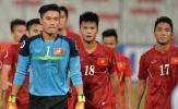 """Điểm tin bóng đá Việt Nam sáng 15/3: U20 Việt Nam rơi vào """"bảng tử thần"""" VCK U20 thế giới?"""
