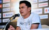 HLV Kiatisak nói gì khi Thái Lan lần thứ 5 vô địch AFF Cup?