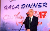 Chủ tịch VFF nhấn mạnh hai mục tiêu quan trọng của bóng đá Việt Nam
