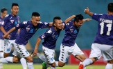 """Đấu muộn vòng 9 V-League 2017: """"Sao U20 Việt Nam"""" tỏa sáng, Hà Nội FC chiếm lại ngôi đầu"""
