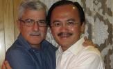 Điểm tin bóng đá Việt Nam sáng 07/11: HLV Calisto trải lòng vì Long An rớt hạng; Thầy Park quyết đấu Afghanistan