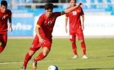 Điểm tin bóng đá Việt Nam tối 17/3: Công Phượng và đồng đội gặp 'hạng xoàng' ở vòng loại U23 châu Á