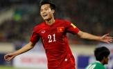 Điểm tin bóng đá Việt Nam sáng 21/3: Sao HAGL kế thừa số áo Công Vinh
