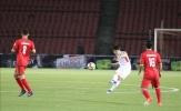 HLV của Afghanistan ấn tượng với những cầu thủ HAGL ở ĐT Việt Nam