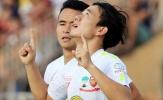 HAGL đón tin cực vui về lực lượng trước trận gặp Quảng Nam FC