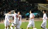 Văn Toàn sẽ bùng nổ cùng HAGL sau bàn thắng vào lưới Afghanistan?