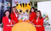 Chủ nhà Malaysia chọn nhà tài trợ vàng cho SEA Games 29