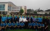 Điểm tin bóng đá Việt Nam sáng 6/5: U20 Việt Nam nhận mệnh lệnh tối quan trọng