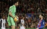 Gianluigi Buffon: Cái kết đẹp nếu vô địch Champions League