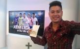 'Xem La Liga, vi vu Tây Ban Nha' và giấc mơ thành hiện thực của CĐV Việt