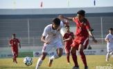Hòa hú vía U15 Indonesia, U15 Việt Nam rộng cửa vô địch