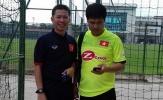 HLV Hoàng Anh Tuấn không sát cánh cùng Hữu Thắng ở ĐT U23 Việt Nam