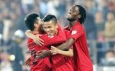 Hải Phòng đặt mục tiêu giành trọn 3 điểm trước Hà Nội FC