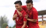 Truyền thông Indonesia cảnh báo 2 cái tên nguy hiểm nhất của U22 Việt Nam