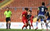 Dưỡng sức cho trụ cột, U22 Việt Nam sẽ có sự xáo trộn đội hình trước U22 Philippines?