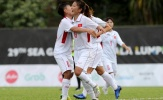 15h00 ngày 20/08, ĐT nữ Việt Nam vs ĐT nữ Myanmar: 3 điểm đang chờ