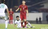 Điểm tin bóng đá Việt Nam sáng 24/08: U22 Việt Nam gặp tổn thất nghiêm trọng trong trận gặp U22 Thái Lan