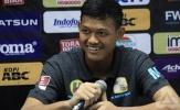 Indonesia mang thủ môn khủng tham dự VCK giải U18 ĐNÁ 2017
