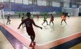 ĐT futsal Việt Nam liên tục gặp sự cố tại Turkmenistan