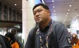 HLV vô địch SEA Games của Thái Lan tự nguyện nhường chức