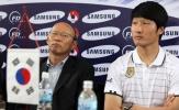 VFF không phải trả toàn bộ tiền lương của HLV Park Hang-seo?
