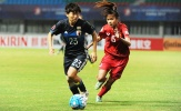 Việt Nam và Thái Lan đại bại tại VCK U19 nữ châu Á 2017