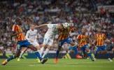 Benzema sút 20 lần nhưng chỉ ghi… 2 bàn