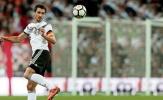 Trung vệ Mats Hummels: Franz Beckenbauer thời hiện đại?
