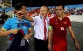 HLV Park Hang-seo nói gì khi chia tay các học trò ở ĐT Việt Nam?