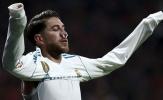 Real Madrid nhận tin dữ từ đội trưởng Sergio Ramos